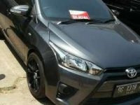 2016 Toyota New Yaris E dijual
