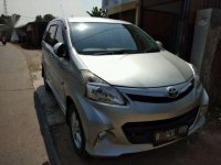 Toyota Avanza Veloz Luxury MT Tahun 2014 Dijual