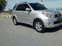 2011 Toyota Rush 1.5 G dijual