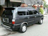 1999 Toyota Kijang LGX Dijual