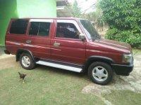1996 Toyota Kijang 1.8 Dijual
