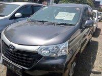 Toyota Avanza E 2017 Dijual