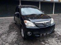 2010 Toyota Avanza S Automatic 1.5 dijual