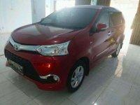 2015 Toyota All New Avanza Veloz dijual