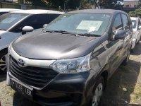 Toyota Avanza 2017 Dijual