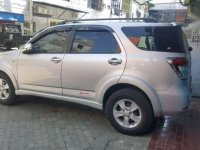 2007 Toyota Rush S dijual
