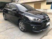 2014 Toyota Yaris type S Limited dijual