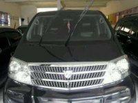 2004 Toyota Alphard G Dijual
