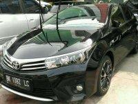 2014 Toyota Corolla Altis 1.8 V AT dijual