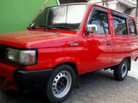 1991 Toyota Kijang Dijual