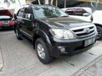 2008 Toyota Fortuner G Dijual