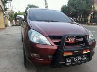 Toyota Kijang Innova G Luxury 2005 Dijual