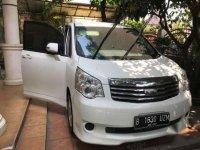 2013 Toyota NAV1 G dijual