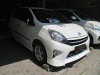 Toyota Agya S TRD 2015 Dijual