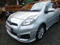 2013 Toyota Yaris S Dijual