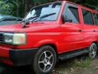 1987 Toyota Kijang Dijual