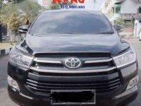 2016 Toyota Innova G M/T 2.0 dijual