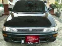 1996 Toyota Corolla SEG 1.6 Dijual
