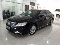 Toyota Camry V 2014 Sedan dijual
