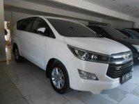 Toyota Kijang Innova V Reborn 2018 Dijual