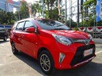 2017 Toyota Calya G 1.2 Dijual