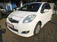 2011 Toyota Yaris S Limited Dijual