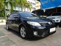 2013 Toyota Altis G Dijual