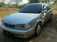 2000 Toyota Corolla 1,8 Dijual