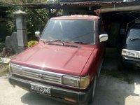 Toyota Kijang 1988 Dijual