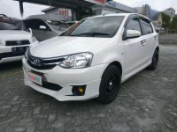 Toyota Etios Valco G MT Tahun 2013 Dijual