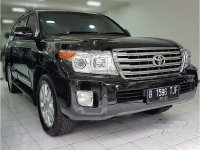 Toyota Land Cruiser Full Spec E 2013 Dijual