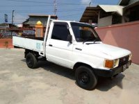 1991 Toyota Kijang Pick-Up Dijual