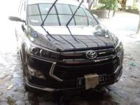 2017 Toyota Kijang Innova Venturer dijual