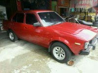 Toyota Corolla DX MT Tahun <1986 Dijual