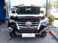 2016 Toyota Fortuner VRZ 2.4 Automatic dijual