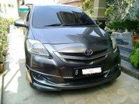 2012 Toyota Vios TRD dijual