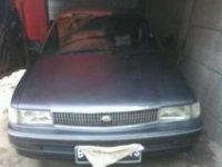 Toyota Corona MT Tahun 1991 Dijual