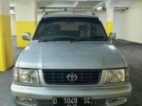 2002 Toyota Kijang SX Dijual
