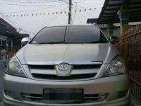 Toyota Kijang Innova V MT Tahun 2007 Dijual