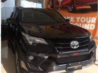 Toyota Fortuner TRD 2018 Dijual