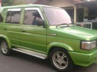 1996 Toyota Kijang Krista dijual