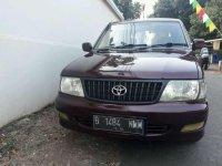 2003 Toyota Kijang SX Dijual