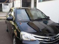 Toyota Etios Valco JX MT Tahun 2015 Dijual