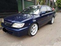 Toyota Soluna GLi MT Tahun 2003 Dijual