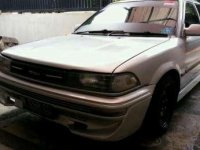1988 Toyota Corolla dijual
