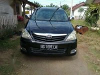 2009 Toyota Kijang Innova G dijual