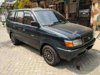 Toyota Kijang LSX-D MT Tahun 1997 Dijual