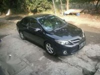 2012 Toyota Corolla Altis V dijual
