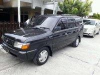 1999 Toyota Kijang LSX-D Dijual