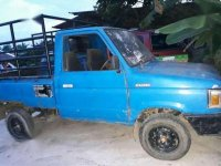 1996 Toyota Kijang Pickup Dijual